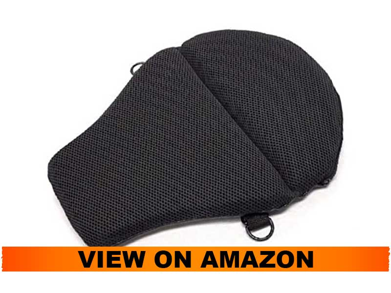 CONFORMAX TOPPER EXCEL ULTRA FLEX Motorcycle Gel Seat Cushion