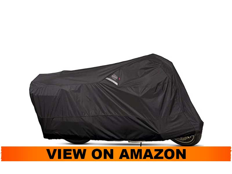 Dowco Guardian 50004-02 Indoor and Outdoor Motorcycle Cover