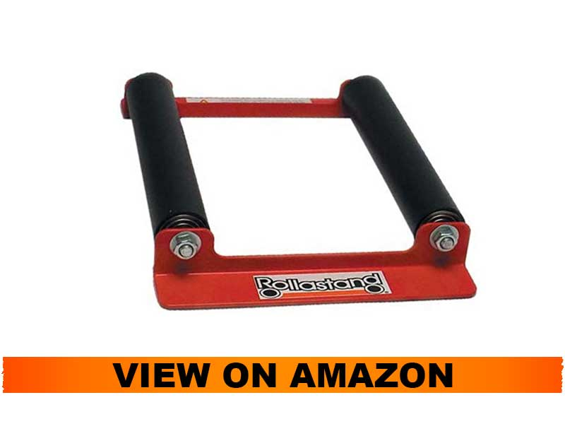Hardline Products RS-00001 Rollastand for Sport Bikes
