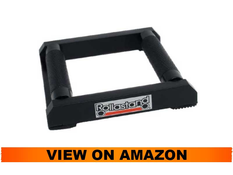 Hardline Products RS-00002 Rollastand for Harley