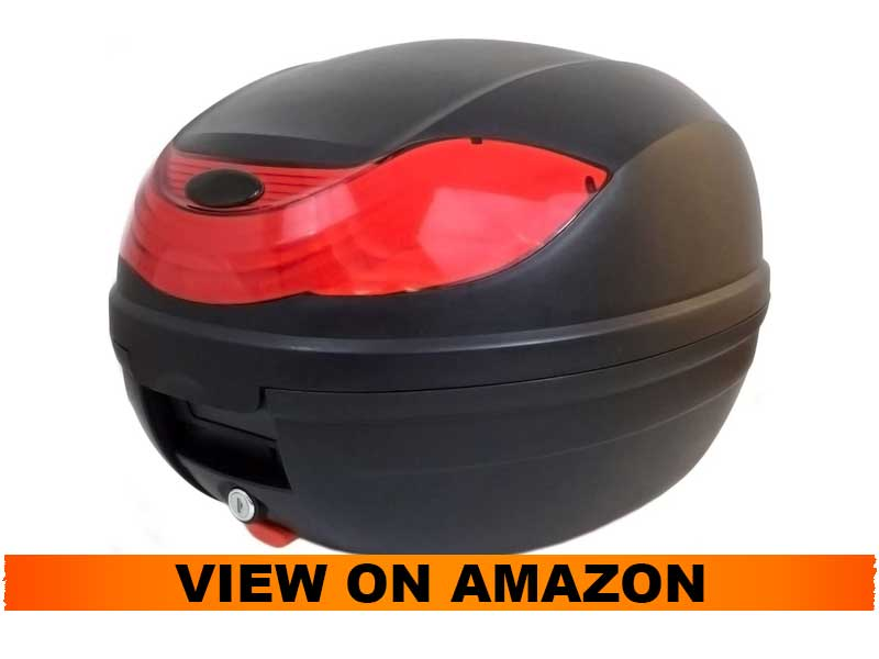 MMG Motorcycle Top Box 32L