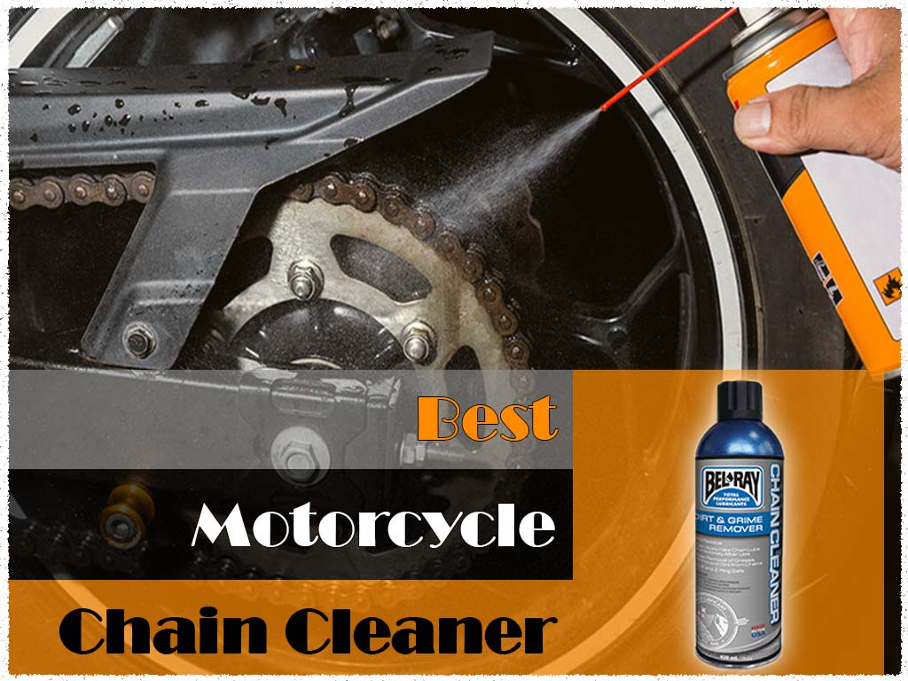 Motorcycle Chain Cleaner reviews