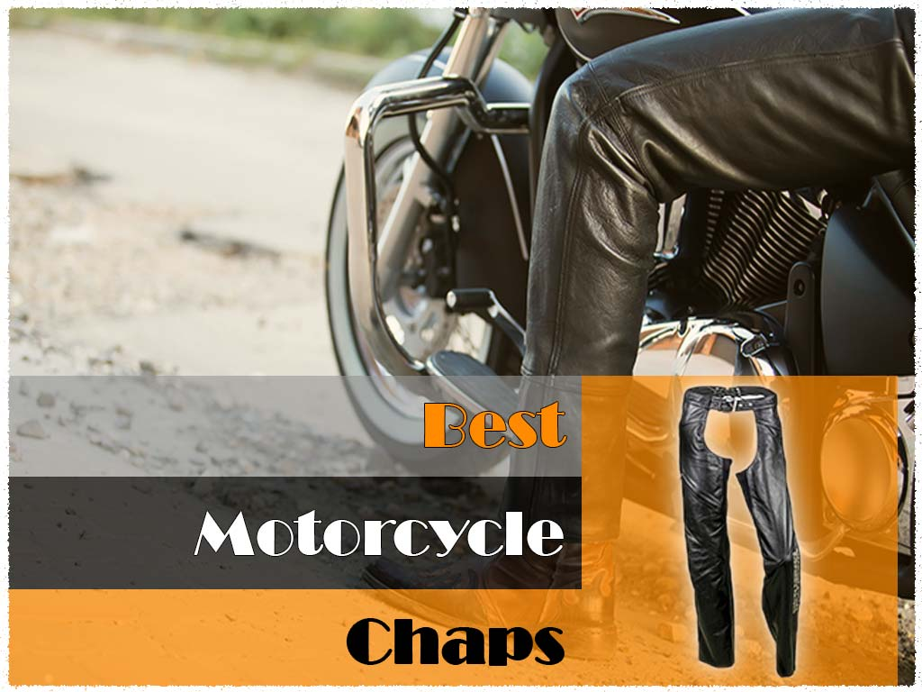 Motorcycle Chaps Reviews