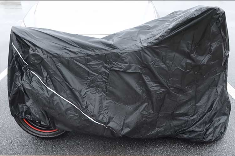 Motorcycle Covers Review