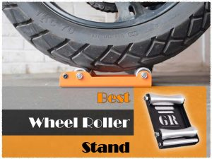 Motorcycle Wheel Roller Cleaning Stand Reviews