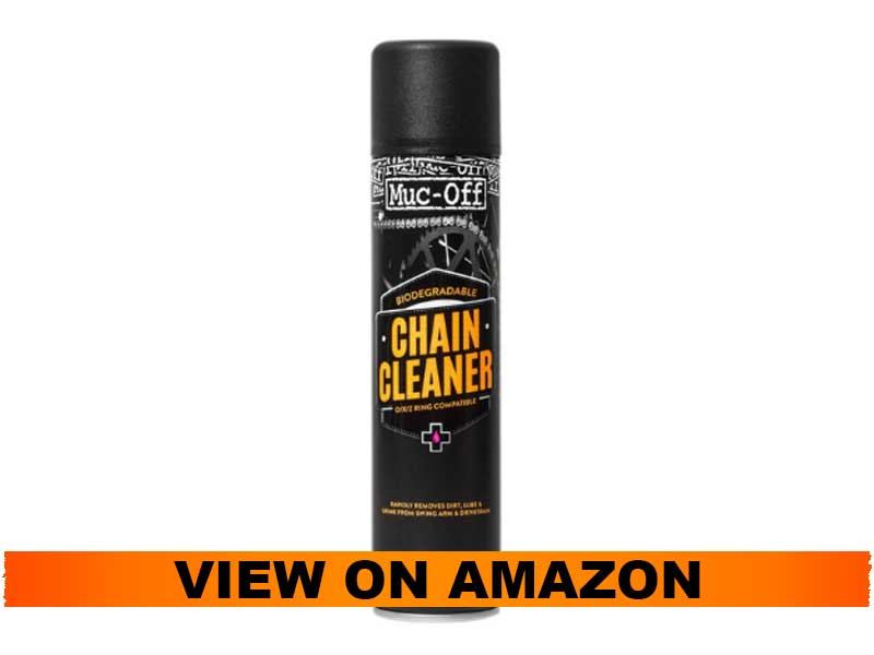Muc Off 650US Chain Cleaner