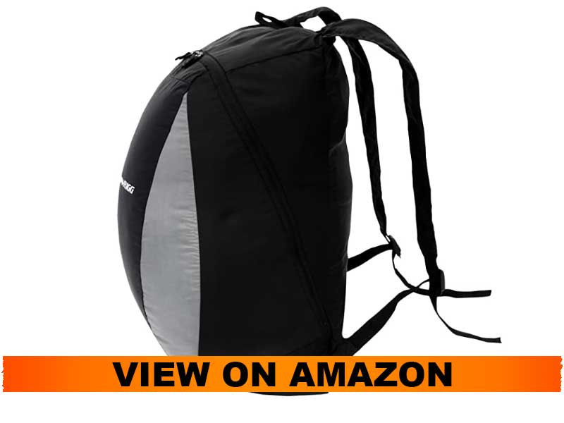 Nelson Rigg Compact Motorcycling Backpack