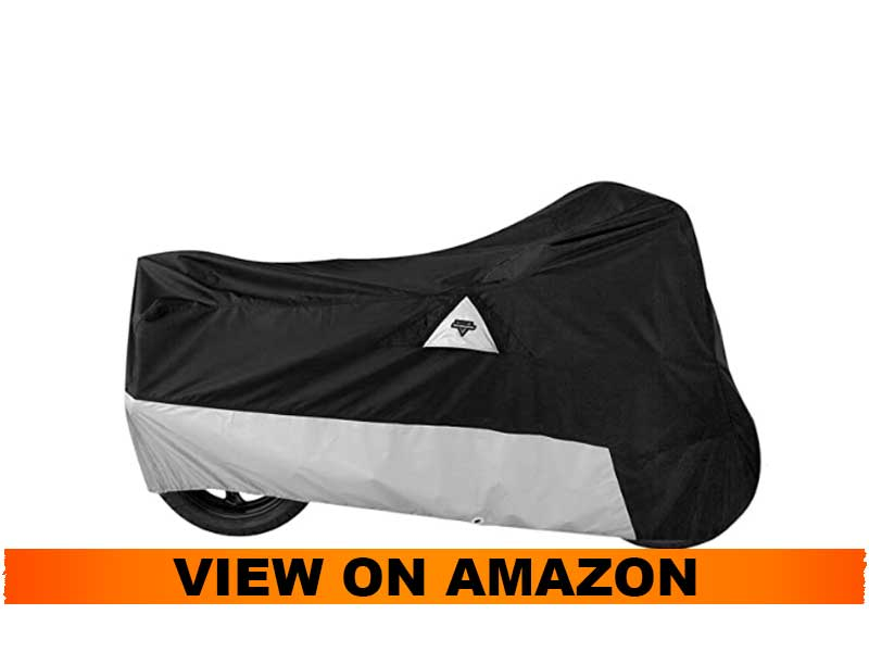 Nelson Rigg DE-400-02-MD Defender Motorcycle Cover