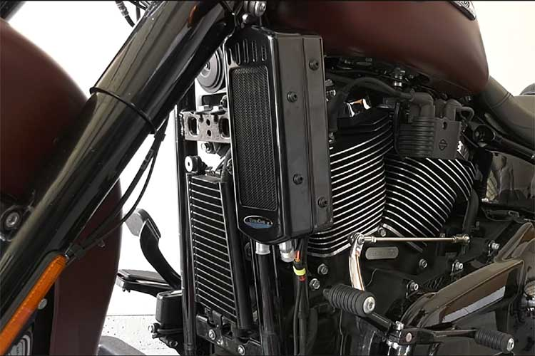 Oil Coolers for Harley Davidson Motorcycles Reviews
