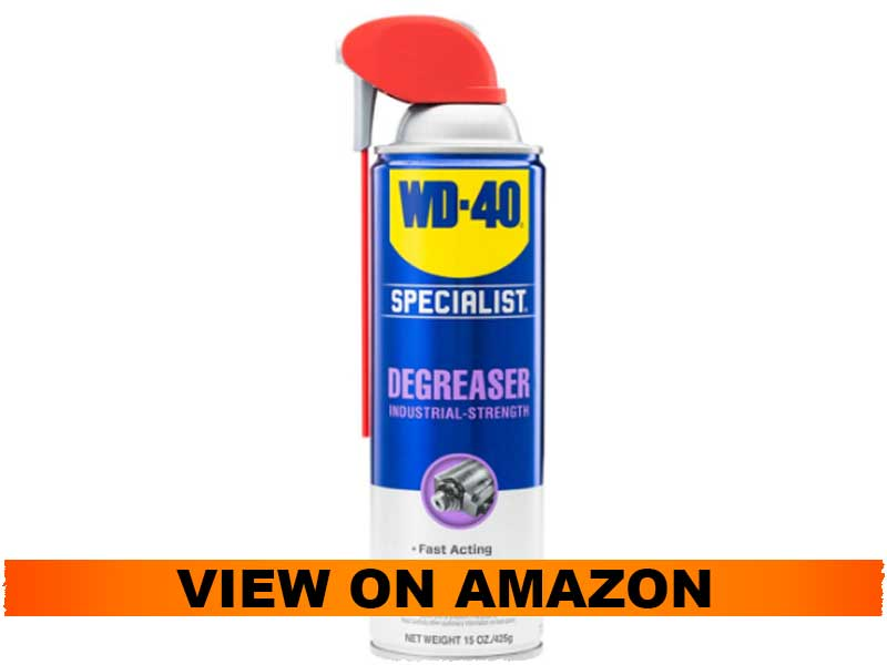 WD-40 Specialist Industrial Degreaser