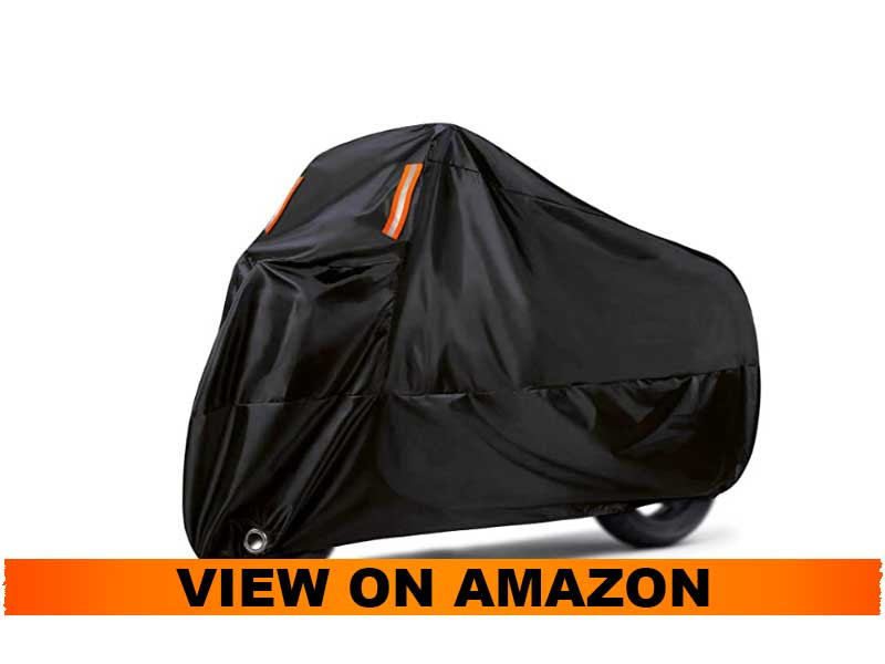 WinPower Outdoor Motorcycle Cover