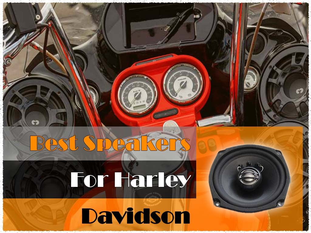 best speakers for harley street glide review