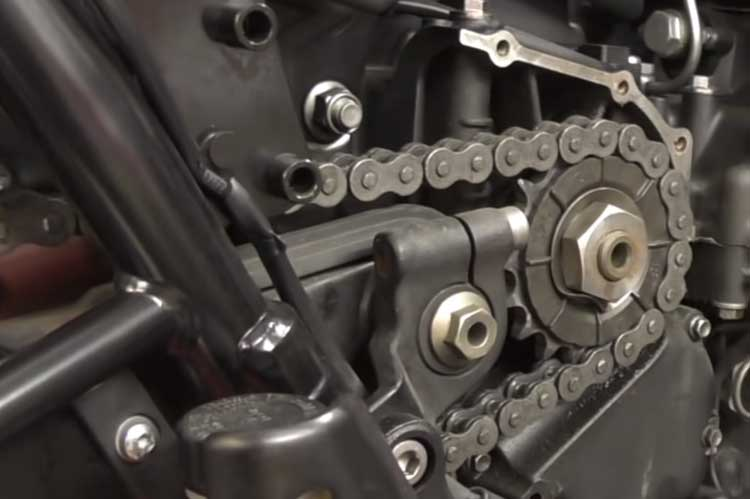 motorcycle chains review