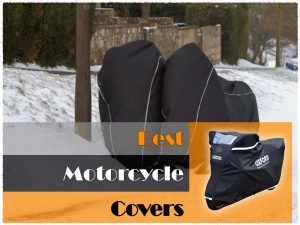 8 top rated motorcycle covers review