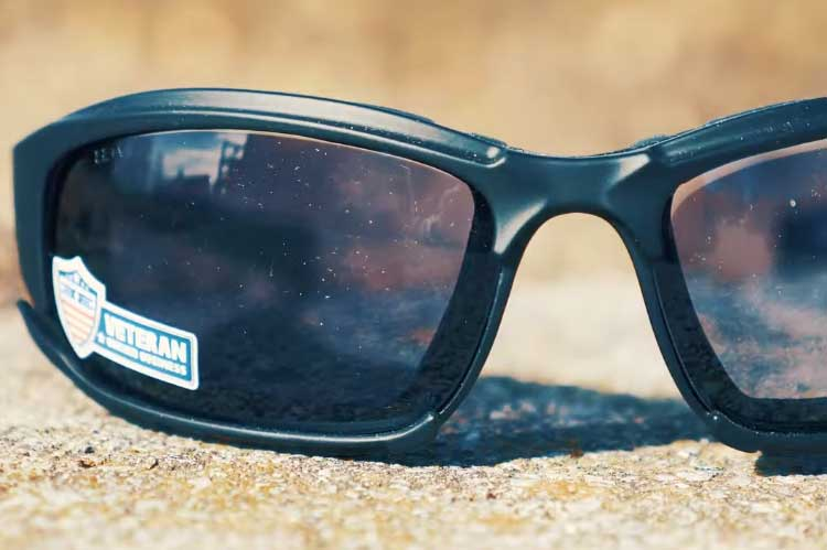 selecting the best motorcycle sunglasses