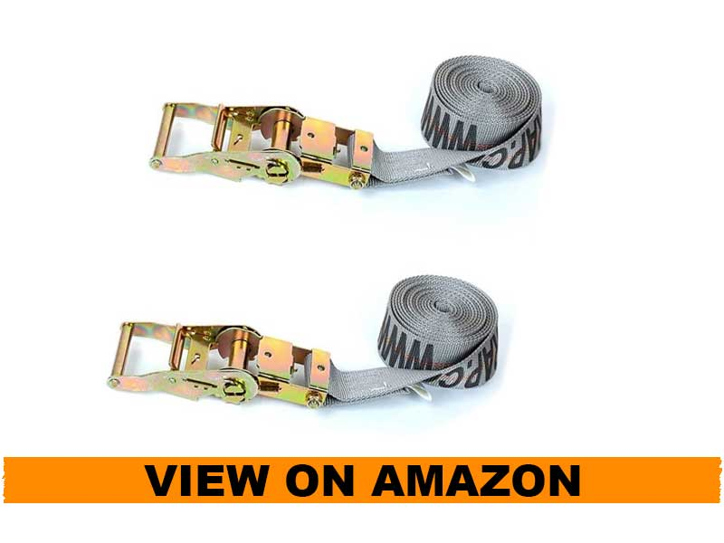 Motorcycle Tie Down Straps by Tank Straps Store